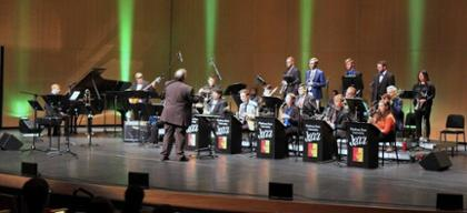 PSU Jazz Ensemble