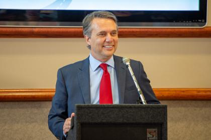 Governor Jeff Colyer