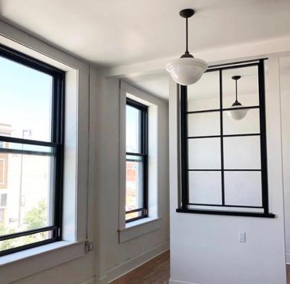 B22 apartment