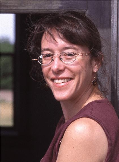 Elizabeth Dodd