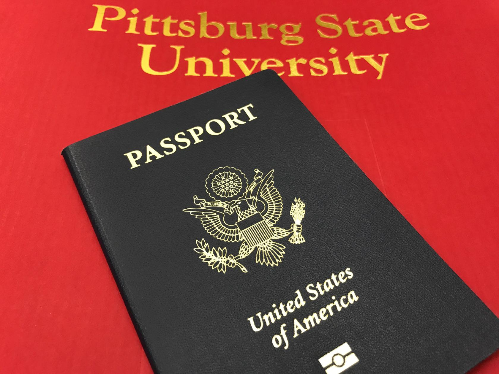 PSU Post Office now helps with passports
