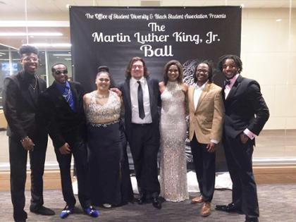 MLK Jr. Ball