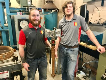Viking ax winners